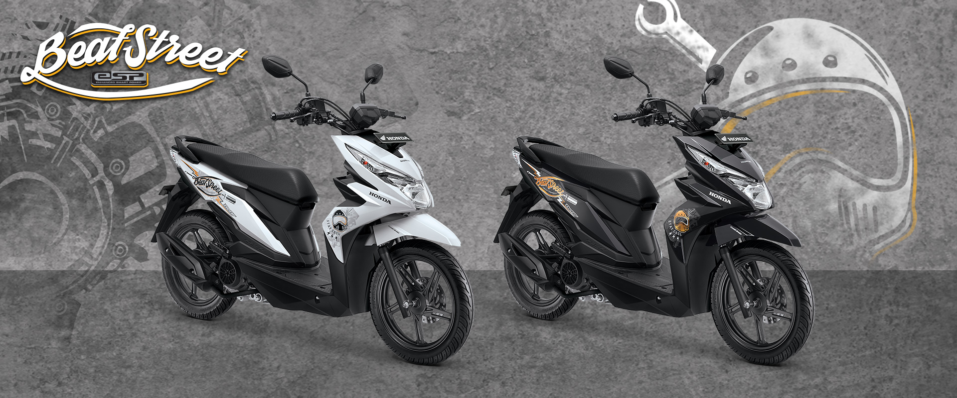 Index Of Assets Frontend Img Paket Aksesoris All New Scoopy Stylish Brown