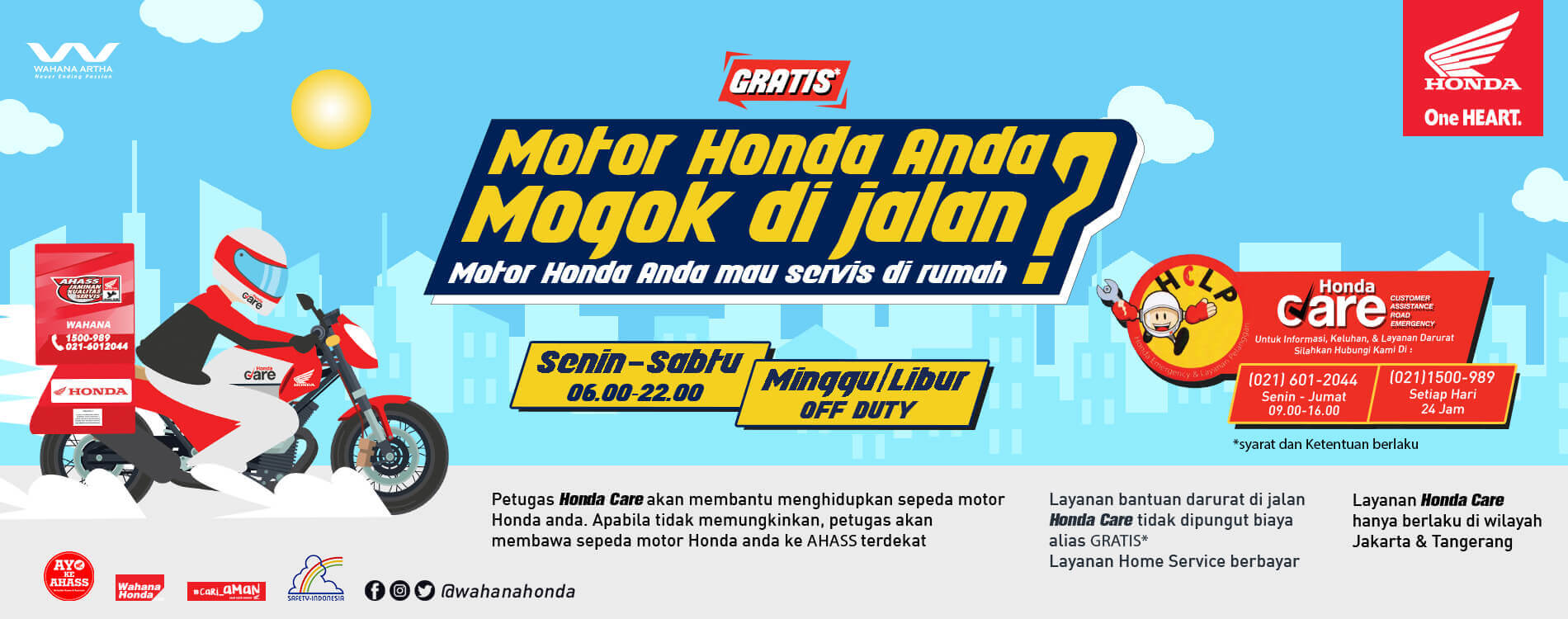 08.Sept Honda Care