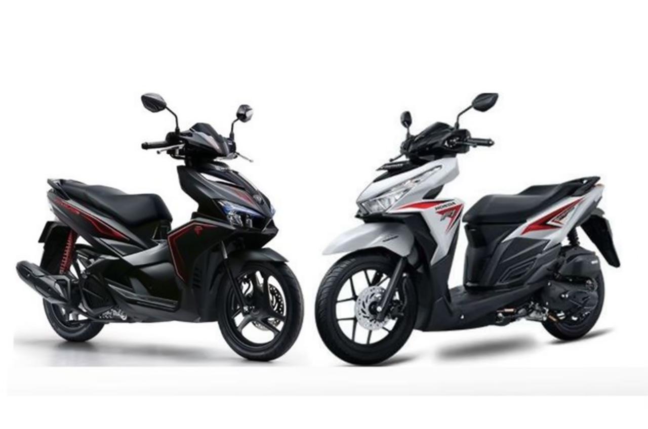 Pilihan Motor Honda Lengkap Untuk Aktivitas Sehari-hari