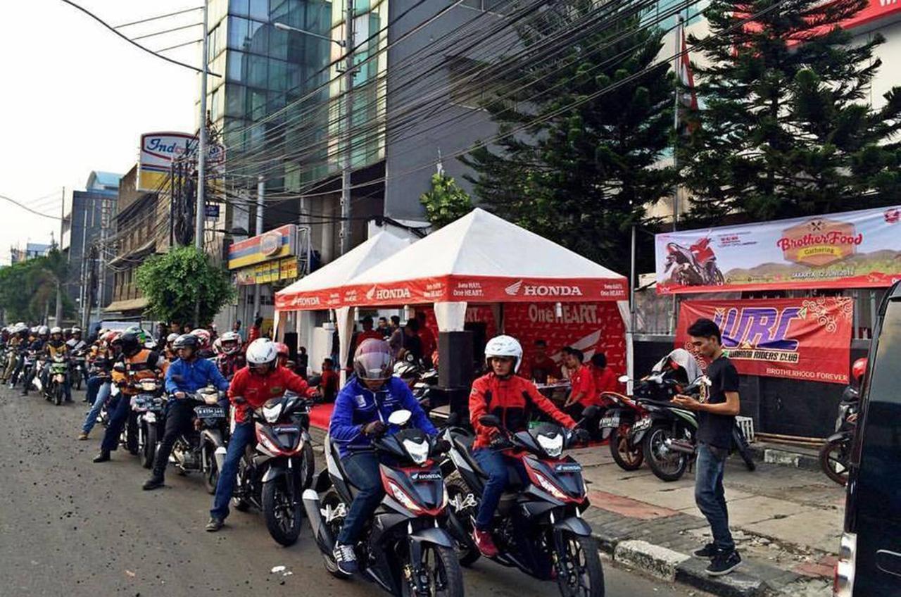 4 Tips Memilih Sepeda Motor Yang Pas Untuk Ngabuburit Santai