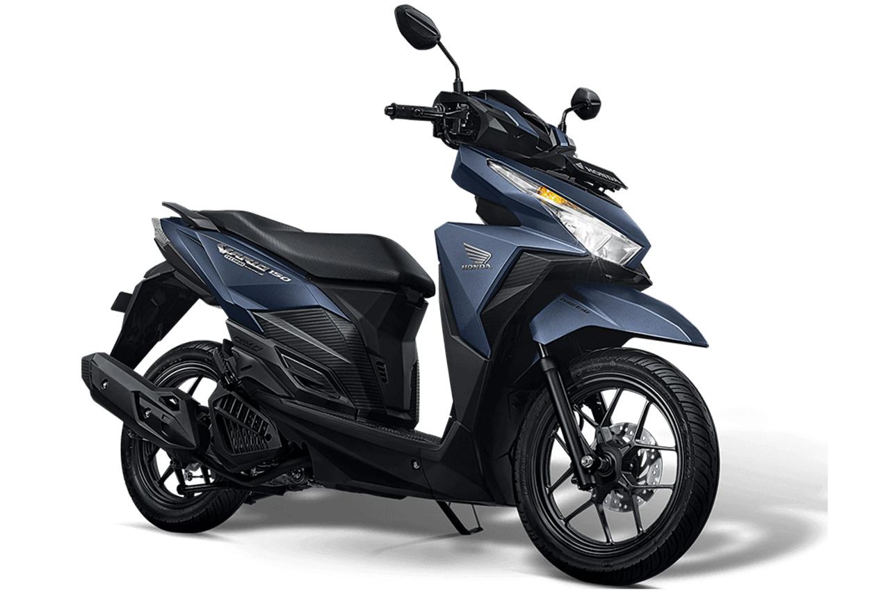 Menjelajah Kota Dengan Cerdas Bersama Honda Vario 150 !