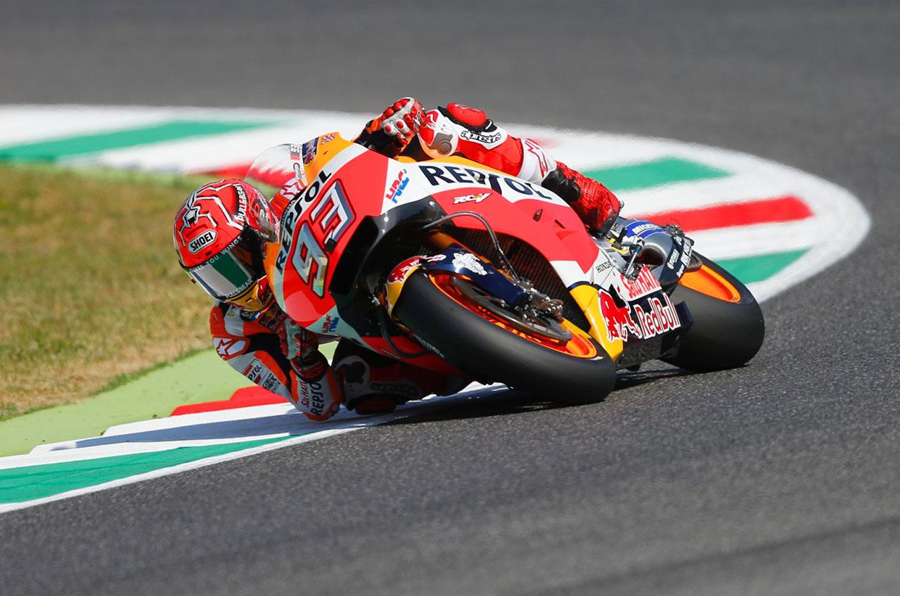 Percaya Nggak, Ternyata Ada Fakta Menarik Tentang MotoGP!