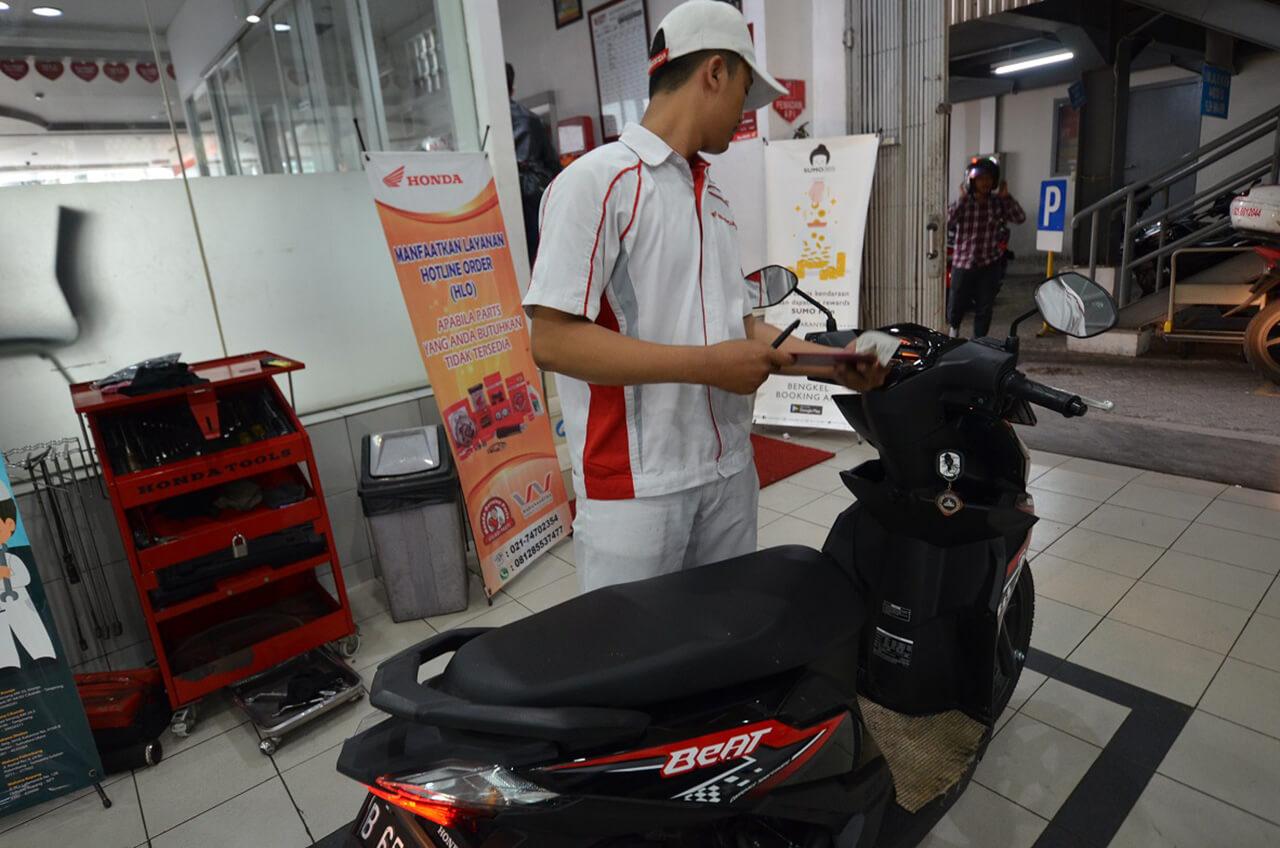Pemerintah Apresiasi SMK Binaan Honda Wilayah Jakarta Tangerang