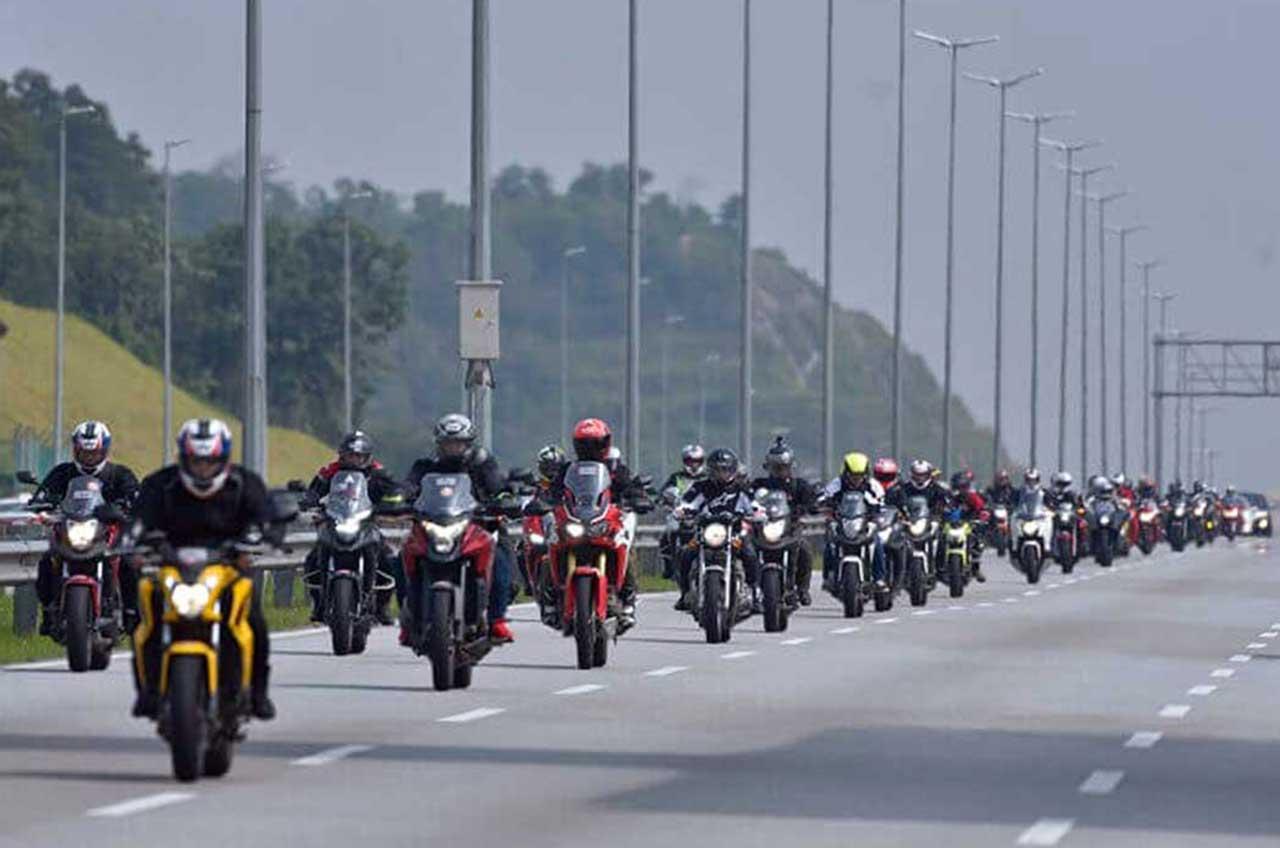 Ini Dia Perbedaan Transmisi Sepeda Motor
