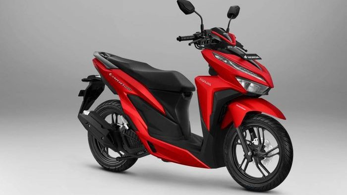 Mengenal Honda Vario 150 All New