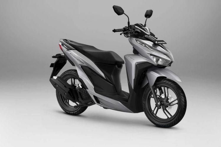 Honda Vario, Motor Irit Bahan Bakar