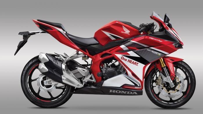 Tampil Sporty Dengan Motor Sport Terbaru Honda