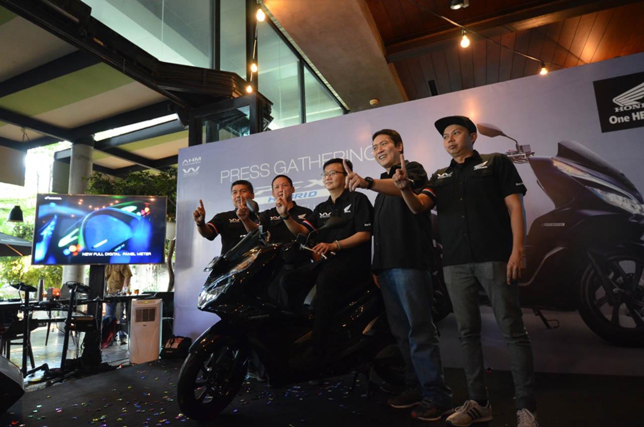 Baru Hadir, Teknologi Hybrid Honda Langsung Diminati Konsumen