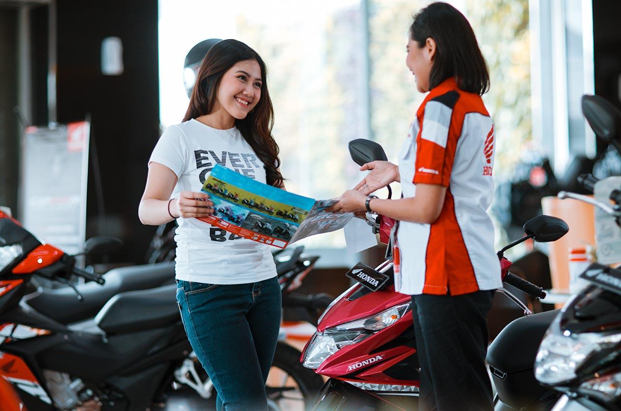 5 Mitos Tentang Merawat Sepeda Motor