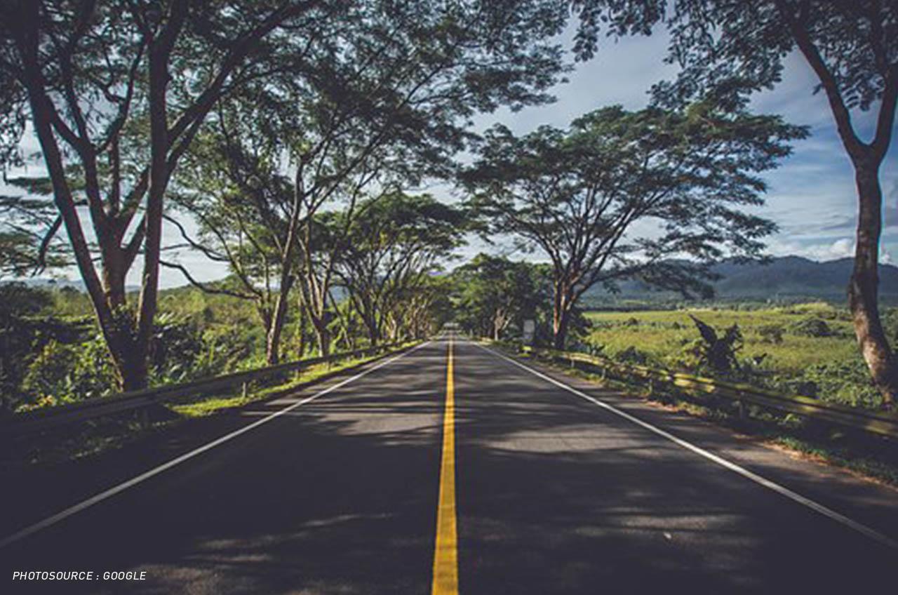 Kamu Harus Tau, Ini Peraturan Tak Tertulis Yang Bisa Menjagamu Tetap Aman Di Jalan Raya