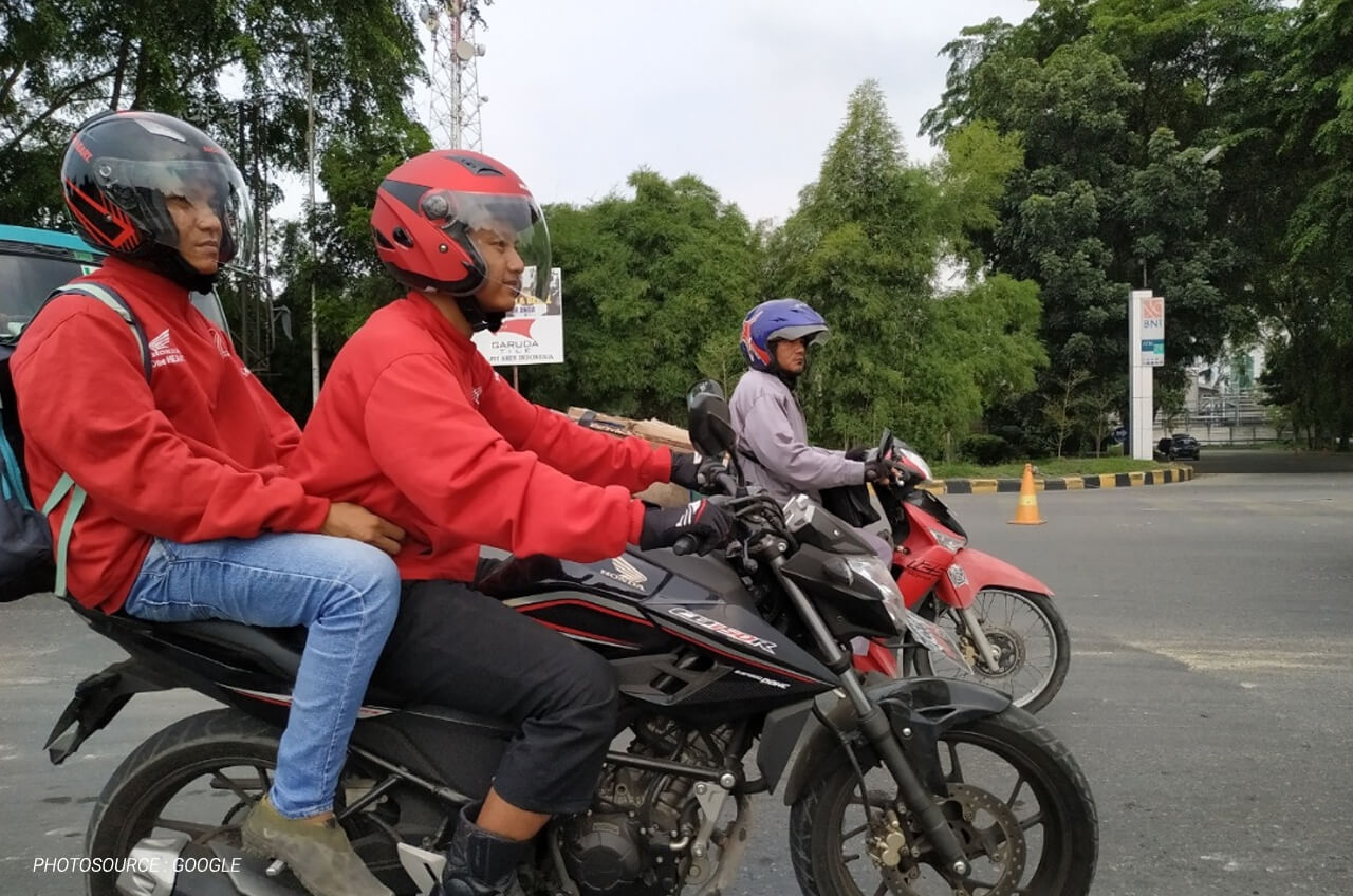 Mudik Aman Pakai Motor Honda? Cermati 5 Tips Penting Ini