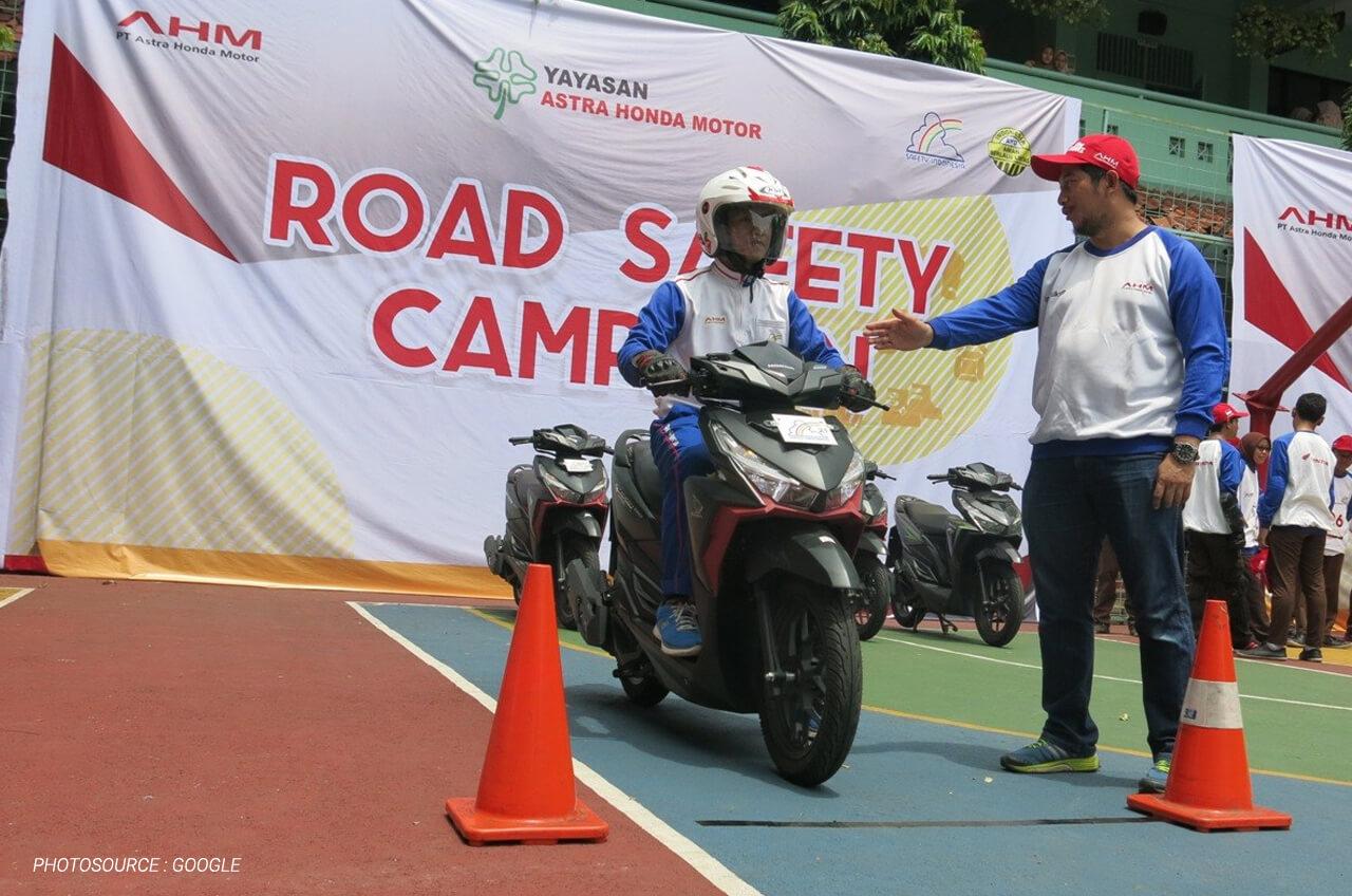 Ide Berkendara Untuk Merayakan Hari Jadi Indonesia Ke 74