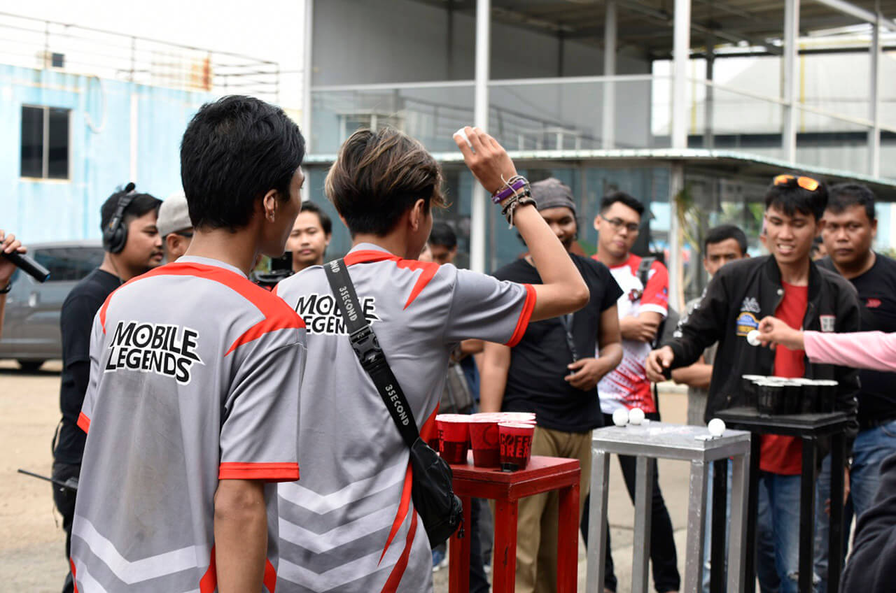 'Penggila' Honda CBR Tutup Tahun Dengan Balapan
