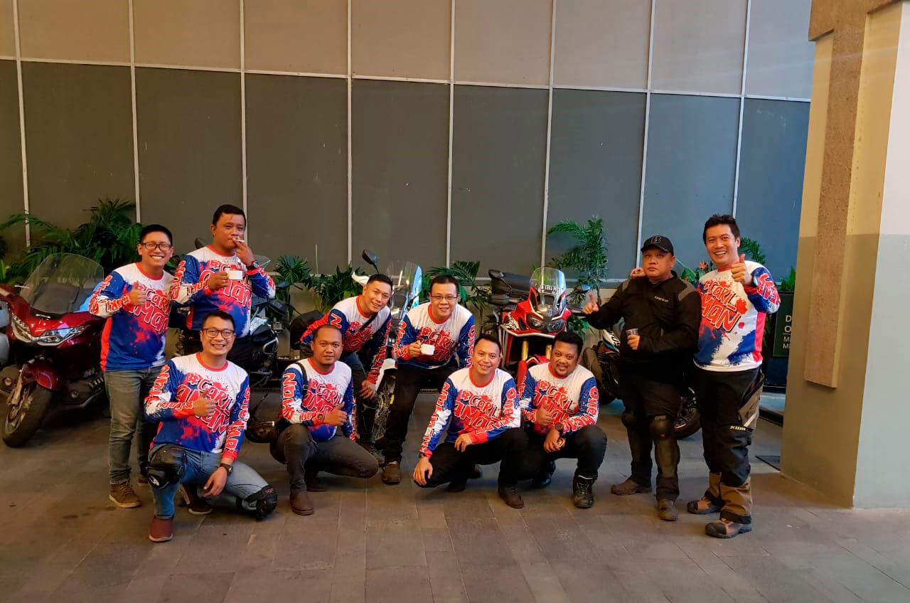 Tantangan Makin Besar, Wahana Honda 'Rapatkan Barisan'