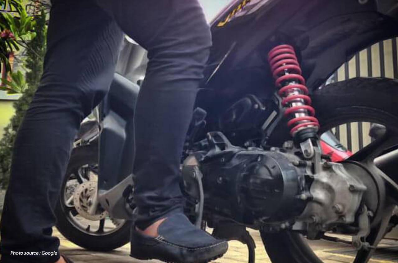 Perlukah Motor Dipanasi Terlebih Dahulu Sebelum Digunakan?