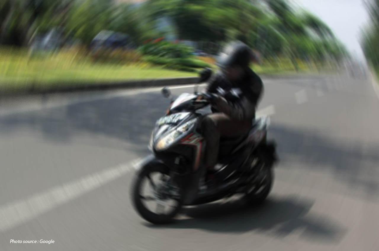 Tips Mencegah Kantuk Saat Berkendara