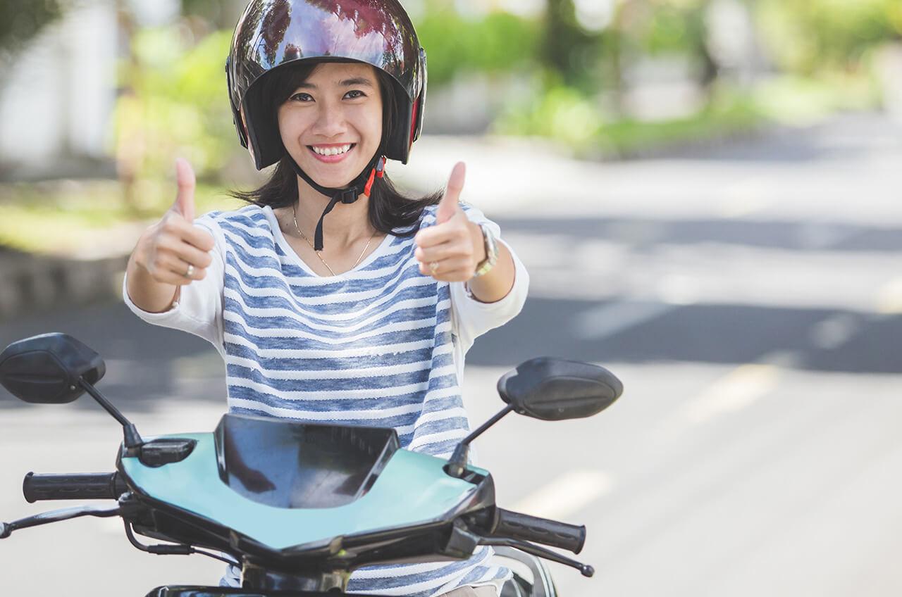 Jaga Keselamatan Berkendara Bagi Anak Sekolah Dan Pelajar