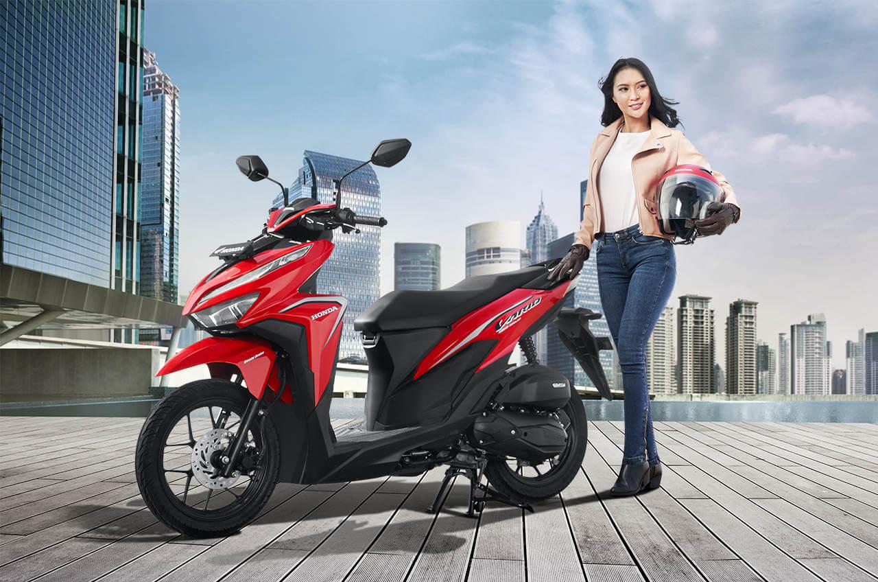Tips Tetap Aman Dan Nyaman Berkendara Untuk Para Ladies