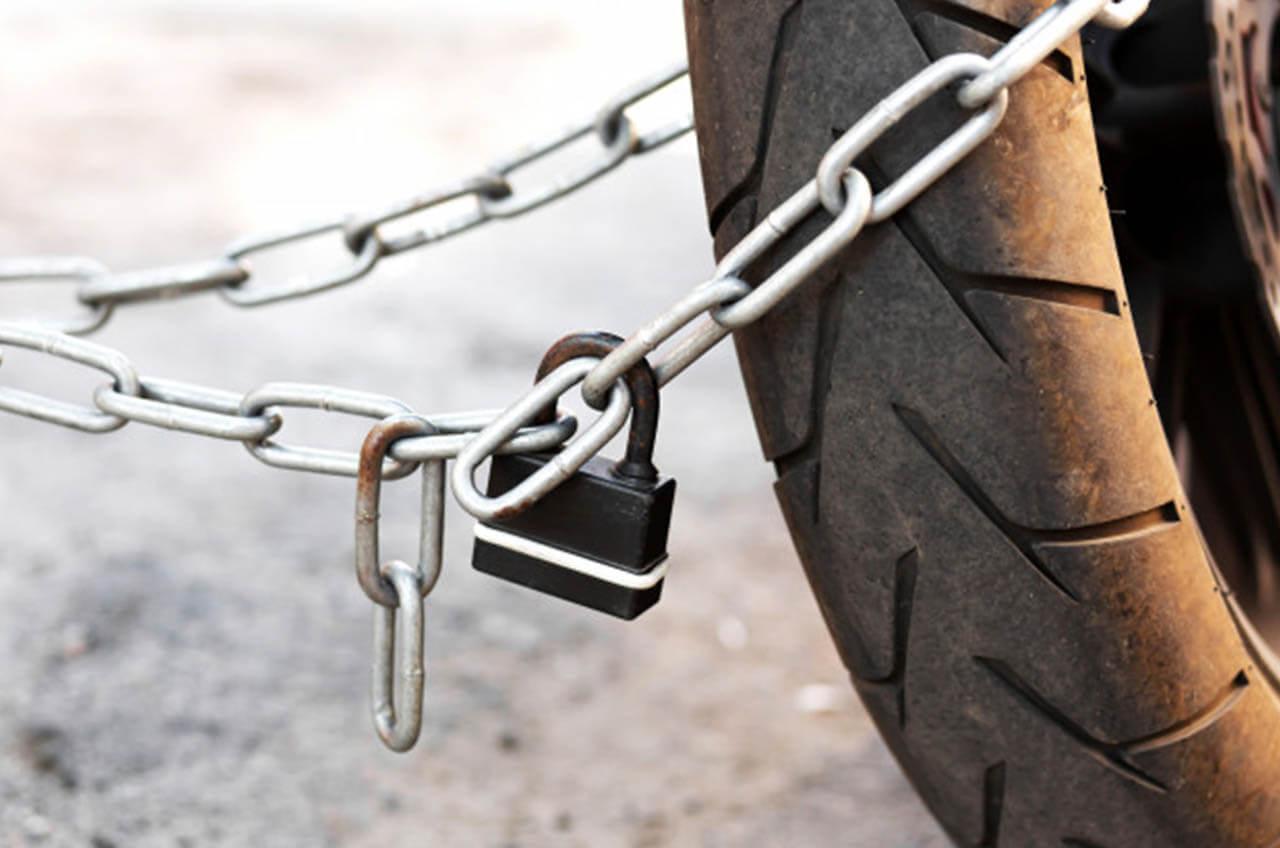 Cara Efektif Mencegah Terjadinya Pencurian Motor