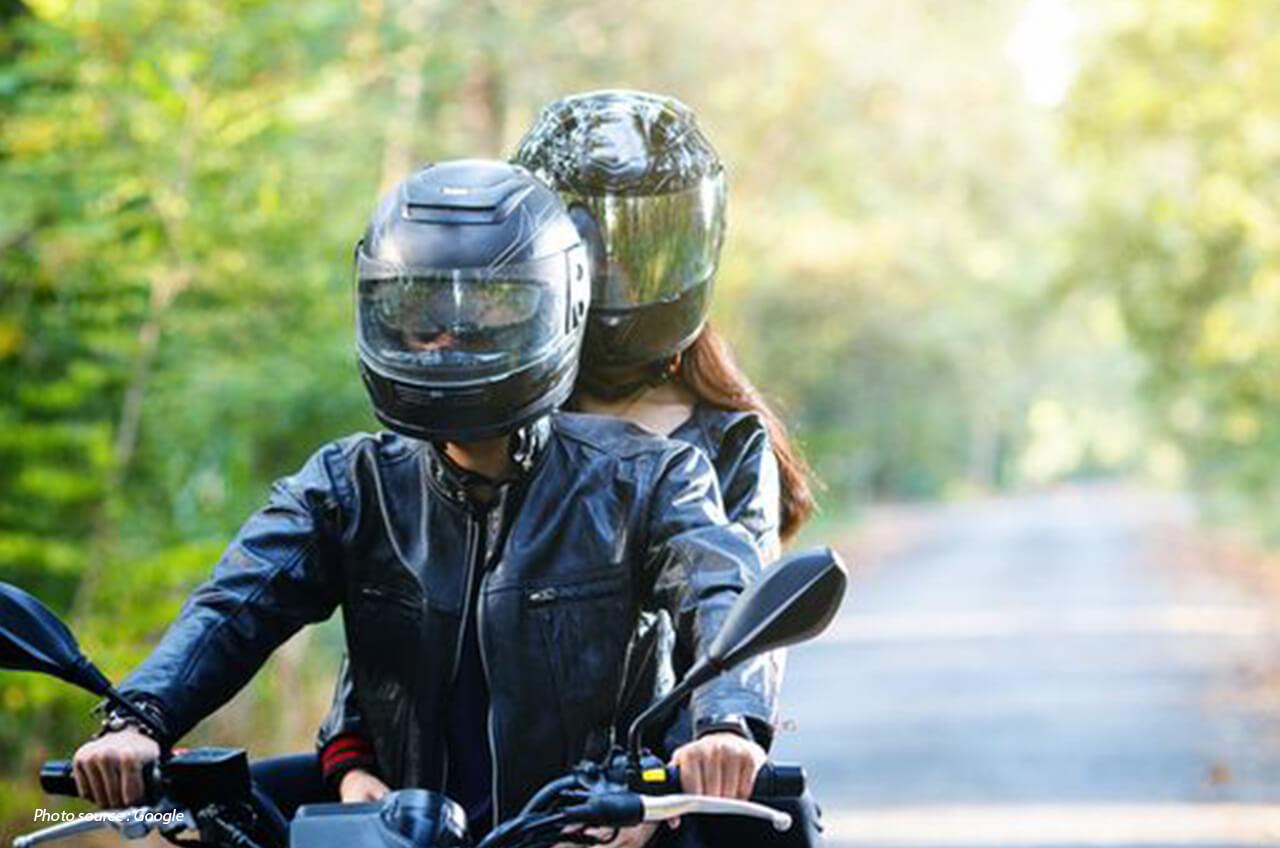 Tips Touring Dengan Pasangan Agar Lebih Menyenangkan