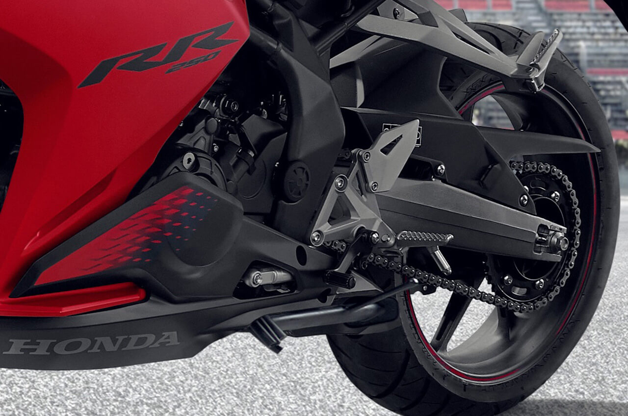 Langkah Mudah Merawat Gear & Rantai Sepeda Motor