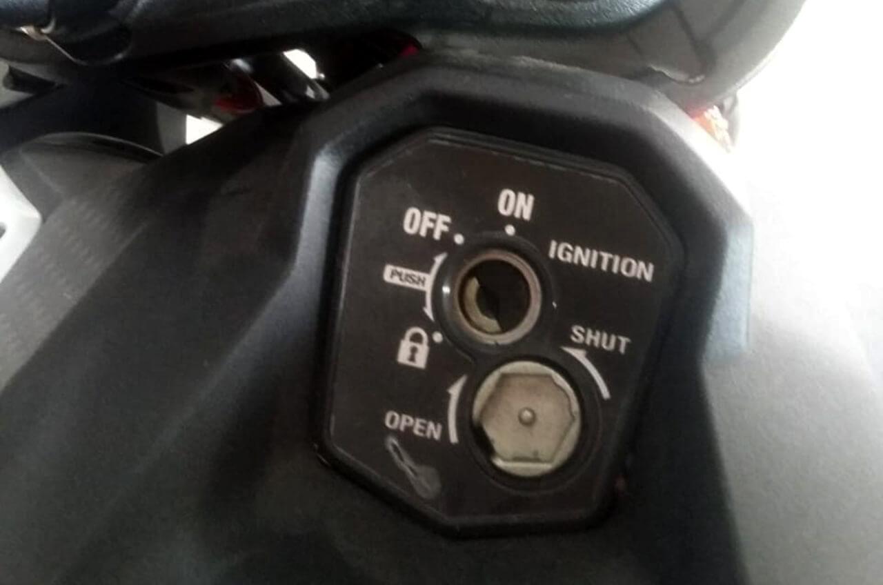 Tips Ringan Amankan Motor Dari Ranmor