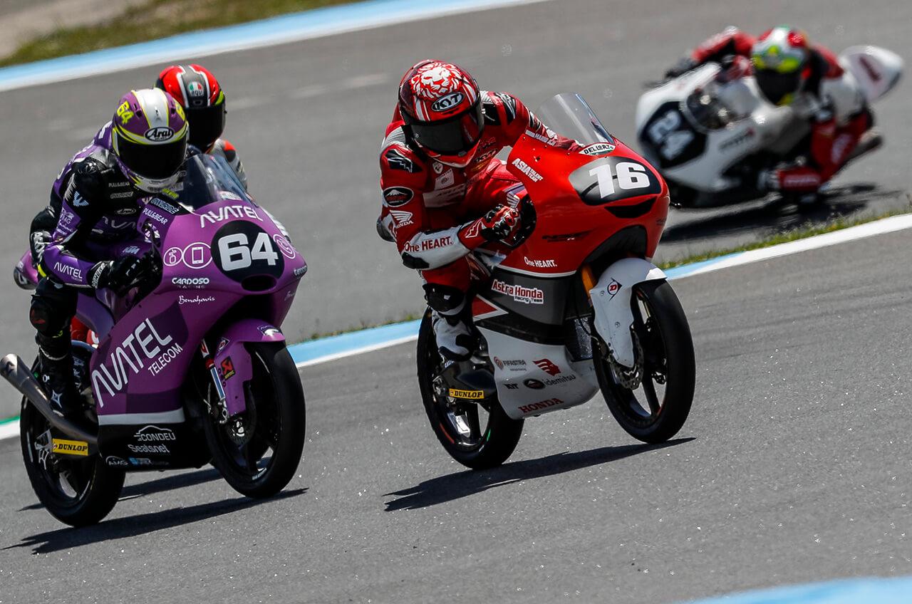 Mario Suryo Aji Siap Hadapi Tantangan Di Valencia