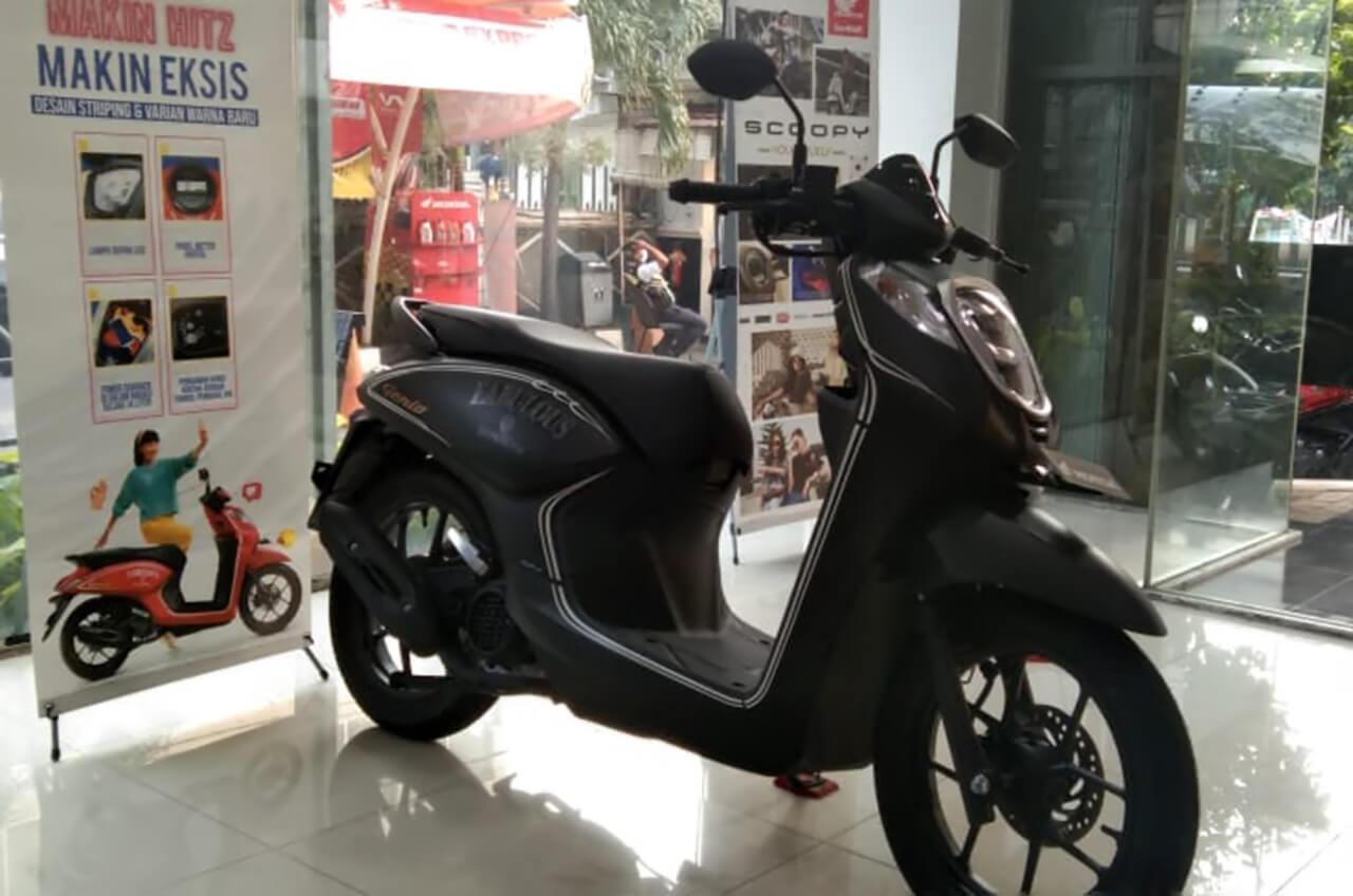 Bulan Juni, Wahana Honda Gelar Diskon Jutaan Rupiah