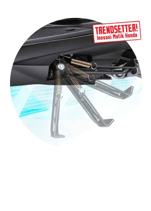 Side Stand Switch