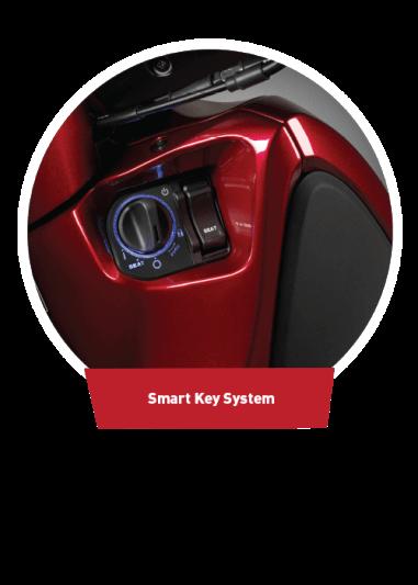 Smart Key System
