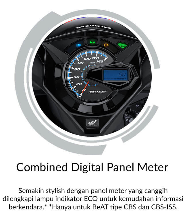 Combined Digital Panel Meter