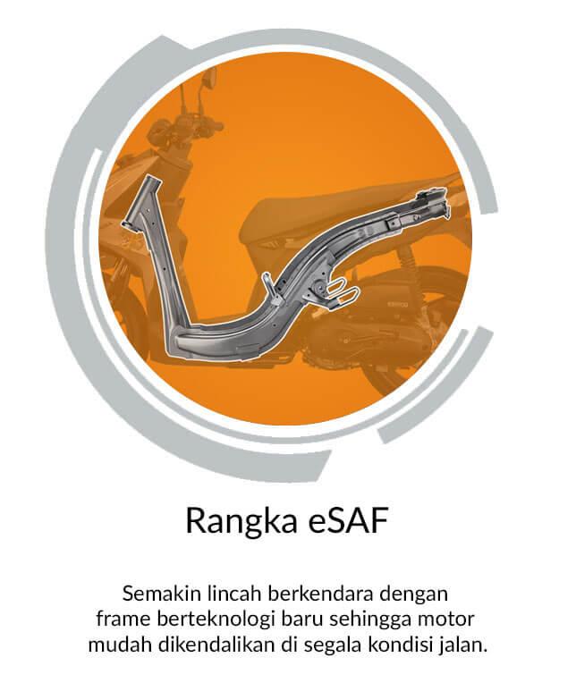 Rangka ESAF
