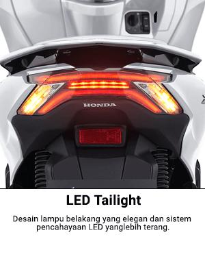 LED Tailight