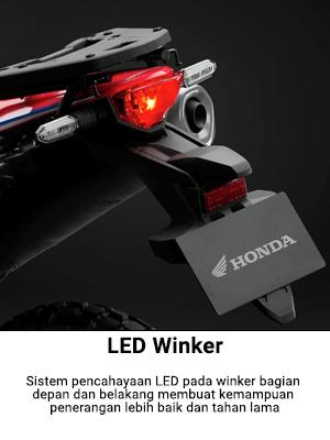 LED Winker