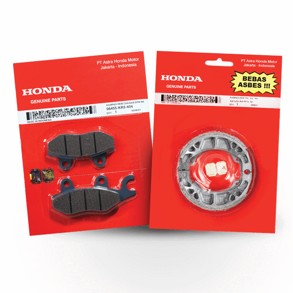 Brake Shoe and Pad Set
