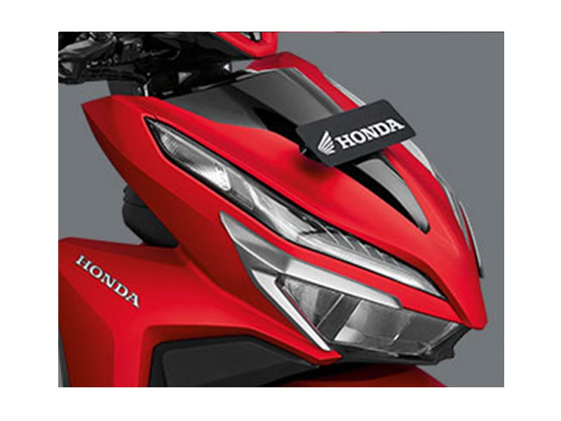 Garnish Headlight - Vario 150 ESP