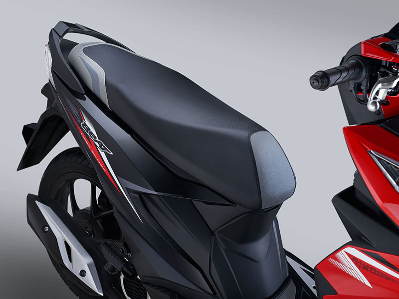 All New Honda BeAT ESP - Seat Cover