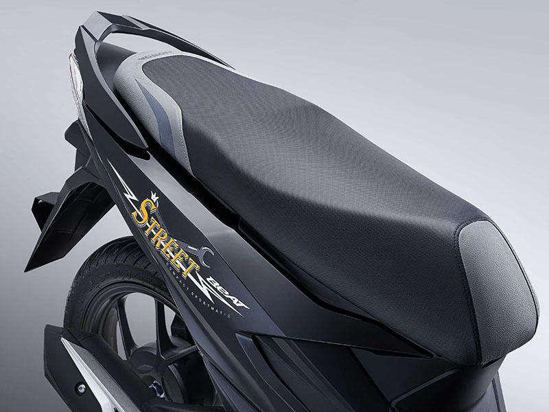 Honda BeAT Street - Seat Cover