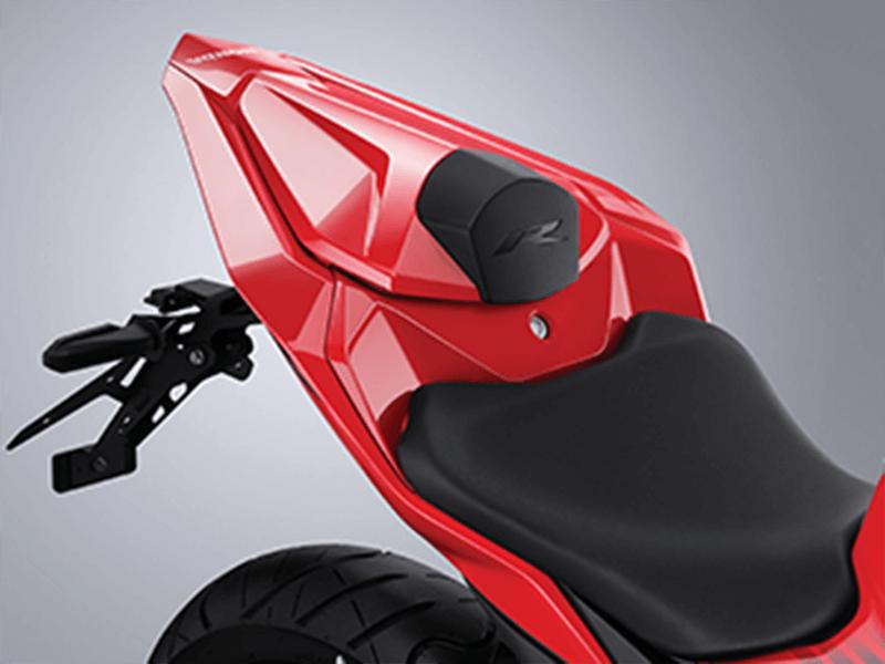 CBR150R - Single Seat Cowl