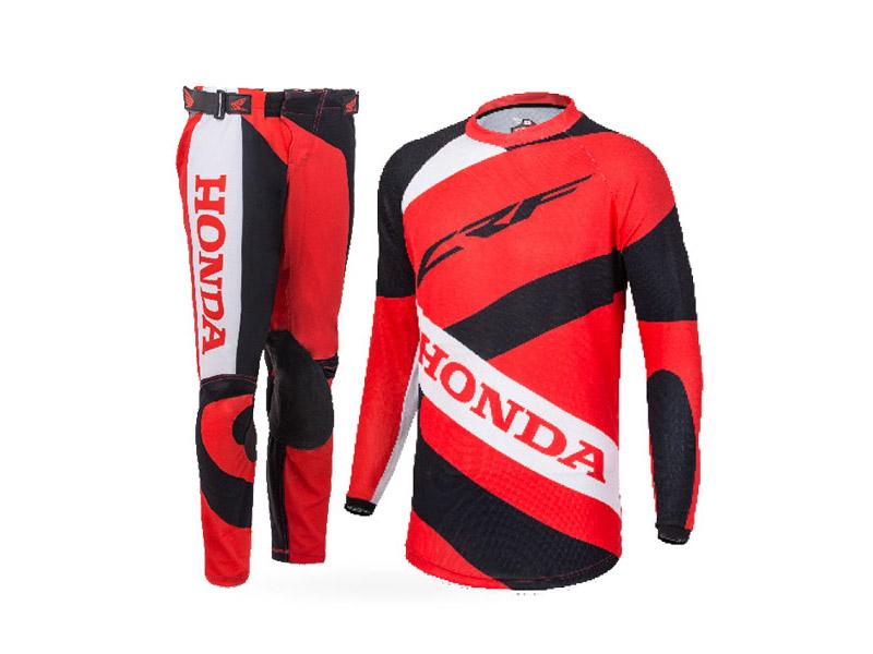 Honda CRF Jersey Set