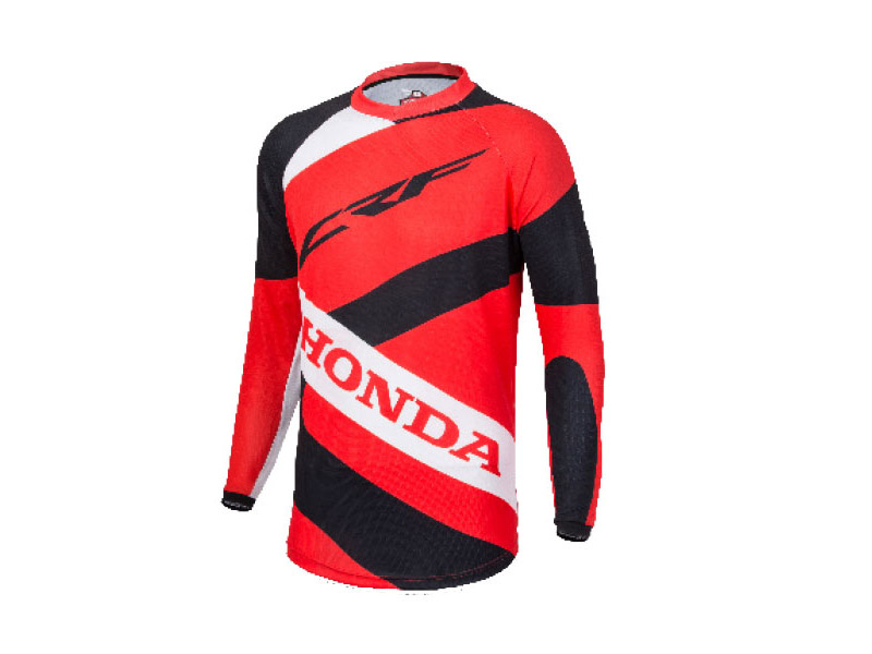 Hona CRF Jersey Top
