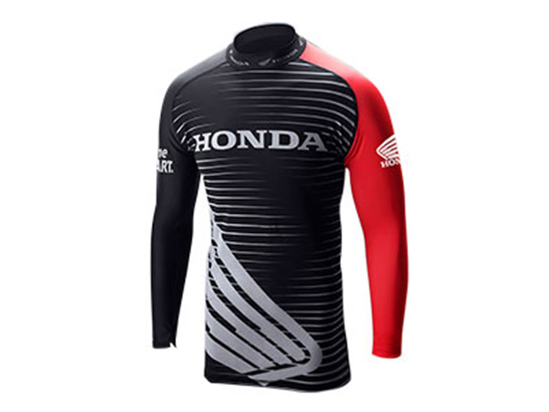 Honda Base Layer
