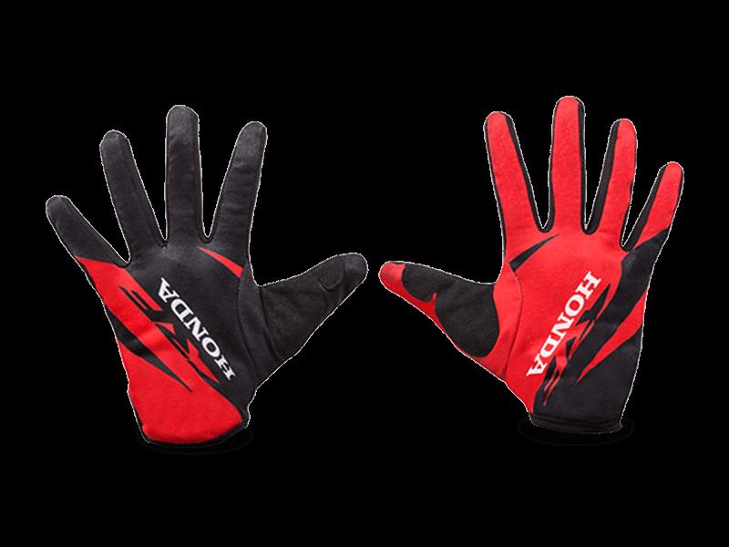 Honda CRF Print Glove