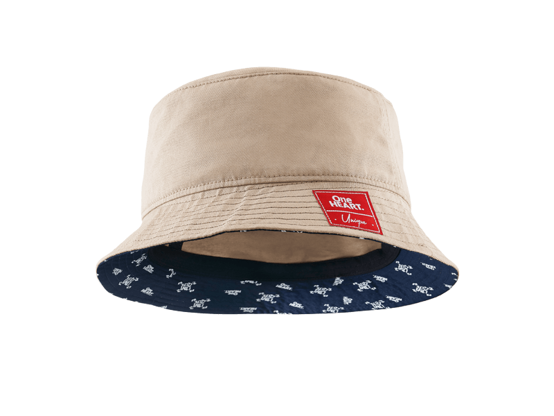 UNIQUE BUCKET HAT