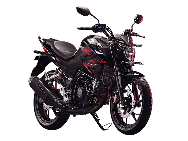 Honda CB150R Streetfire