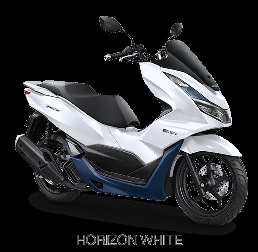 Honda PCX E:HEV